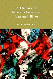 a history of AA jazz blues