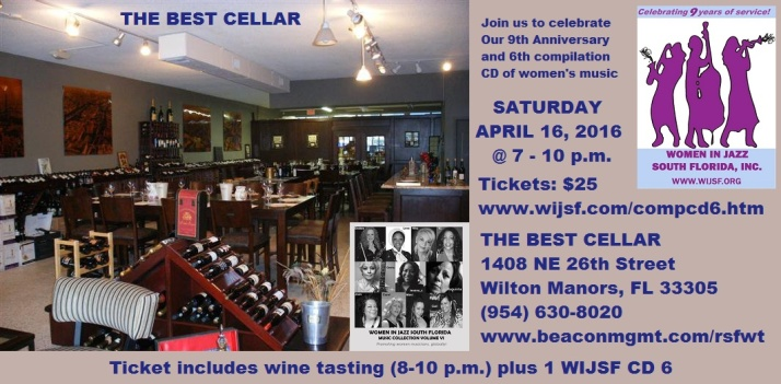 best cellar april 16