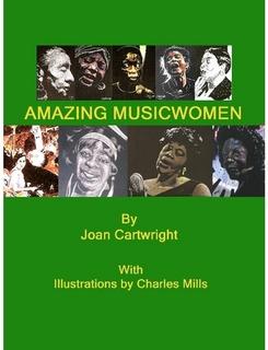 amazingmusicwomen